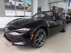 2017_Mazda_MX-5 Miata_GRAND TOURING MANUAL_ Brookfield WI