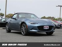 Mazda MX-5 Miata Grand Touring 2017