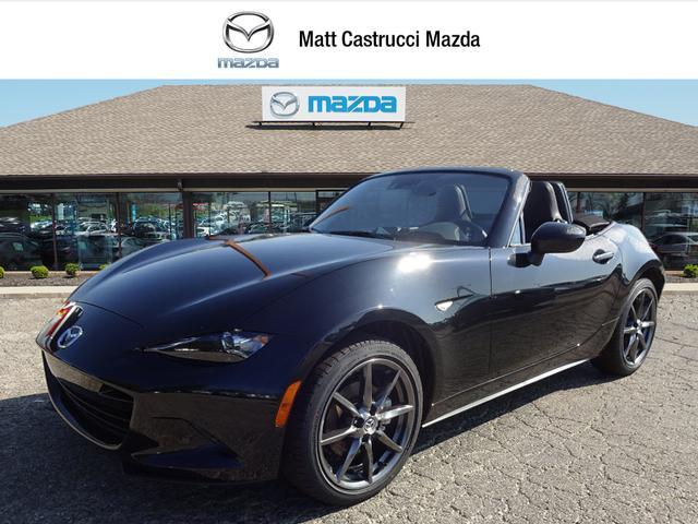 2017 Mazda MX-5 Miata Grand Touring Dayton OH