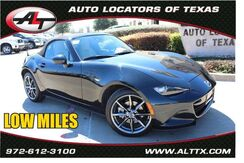 2017_Mazda_MX-5 Miata_Grand Touring_ Plano TX