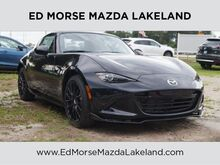 2017_Mazda_MX-5 Miata RF_Club_ Delray Beach FL