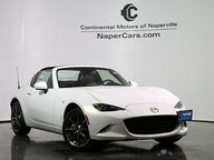 2017 Mazda MX-5 Miata RF Grand Touring Chicago IL