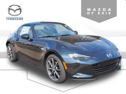 2017_Mazda_MX-5 Miata RF_Grand Touring_ Erie PA
