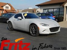 2017_Mazda_MX-5 Miata RF_Grand Touring_ Fishers IN