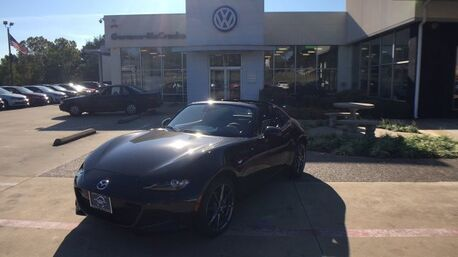 2017_Mazda_MX-5 Miata RF_Grand Touring_ Longview TX