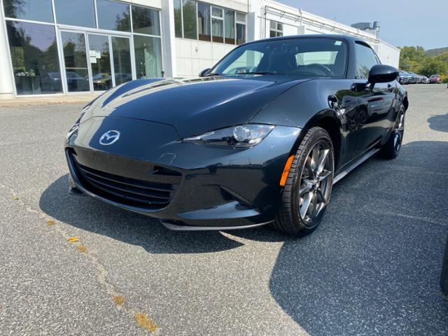 2017 Mazda MX-5 Miata RF Grand Touring Manual Pittsfield MA