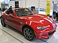 2017 Mazda MX-5 Miata RF Grand Touring Newport OR