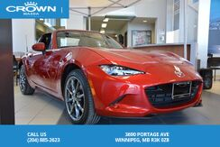 2017_Mazda_MX-5 RF_GT 2017 CLEAR OUT!_ Winnipeg MB