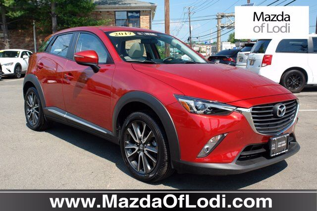 2017 Mazda Mazda CX-3 Grand Touring Lodi NJ