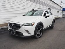 Mazda Mazda CX-3 Grand Touring 2017