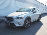 2017 Mazda Mazda CX-3 Grand Touring Portsmouth NH