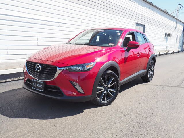 2017 Mazda Mazda CX-3 Touring Portsmouth NH