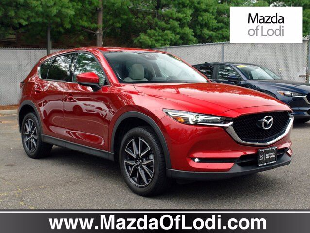 2017 Mazda Mazda CX-5 Grand Select Lodi NJ