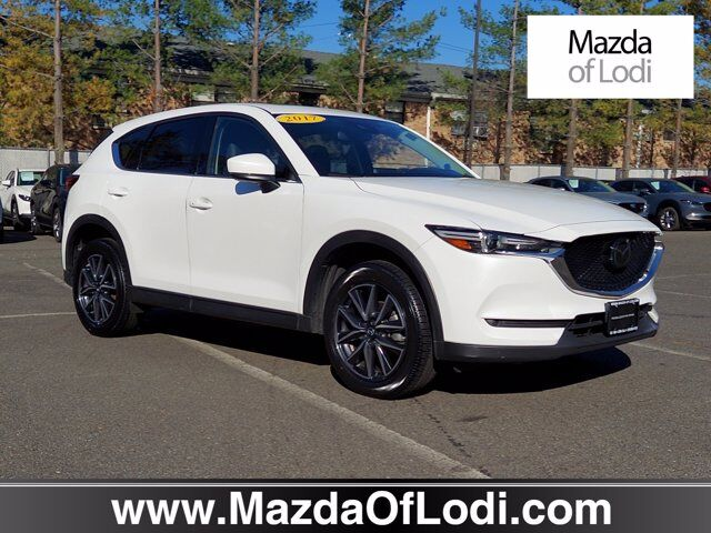 2017 Mazda Mazda CX-5 Grand Touring Lodi NJ