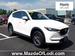 2017 Mazda Mazda CX-5 Touring