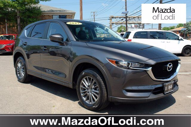 2017 Mazda Mazda CX-5 Touring Lodi NJ