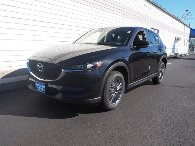 2017 Mazda Mazda CX-5 Touring Portsmouth NH