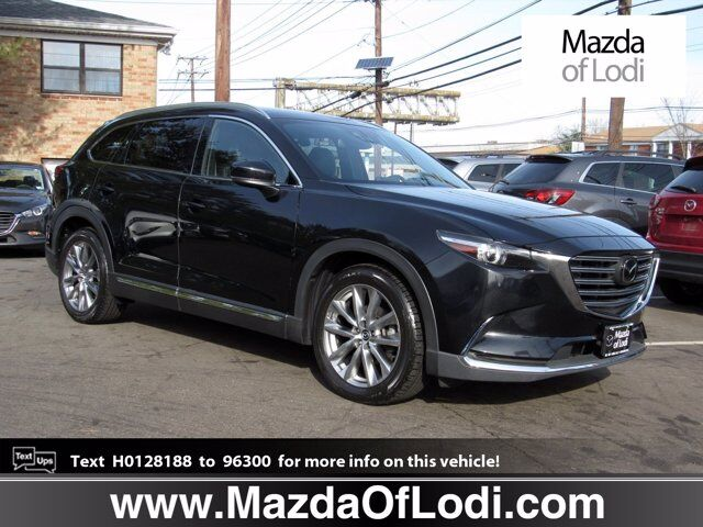 2017 Mazda Mazda CX-9 Grand Touring Lodi NJ