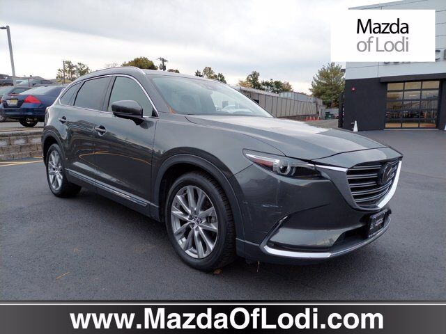 2017 Mazda Mazda CX-9 Signature Lodi NJ