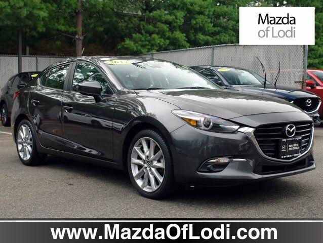 2017 Mazda Mazda3 4-Door Grand Touring Lodi NJ