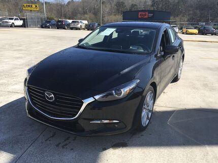 2017_Mazda_Mazda3 4-Door_Grand Touring_ Birmingham AL