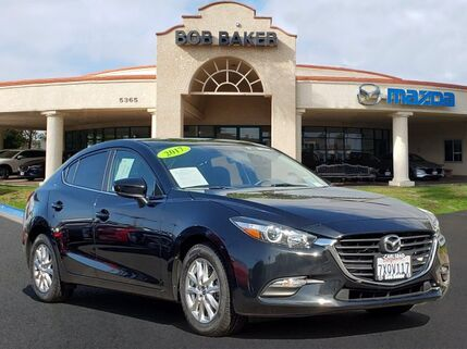 2017_Mazda_Mazda3 4-Door_Sport_ Carlsbad CA