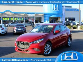 2017_Mazda_Mazda3 4-Door_Sport_ Phoenix AZ