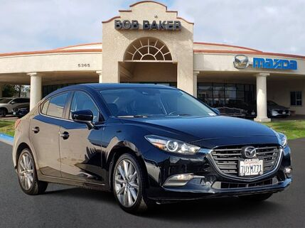 2017_Mazda_Mazda3 4-Door_Touring_ Carlsbad CA
