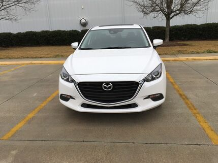 2017_Mazda_Mazda3 4-Door_Touring_ Birmingham AL