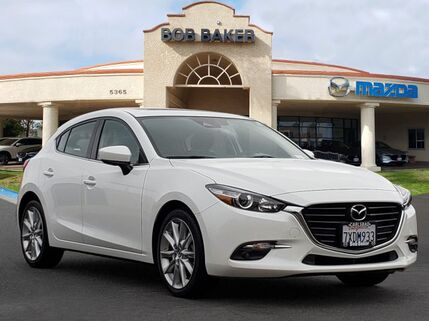 2017_Mazda_Mazda3 5-Door_Grand Touring_ Carlsbad CA
