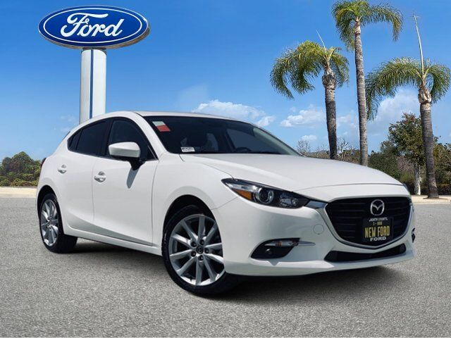 2017_Mazda_Mazda3 5-Door_Grand Touring_ Vista CA