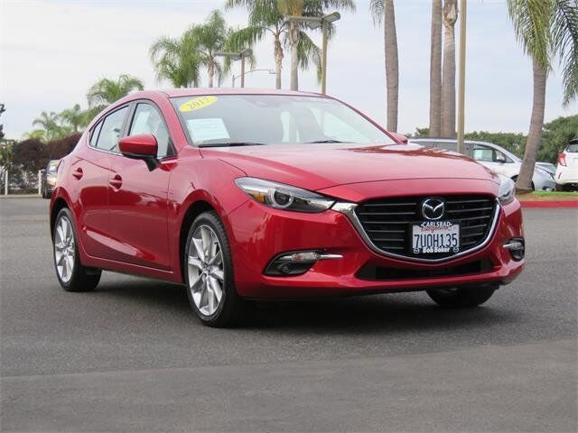 2017 Mazda Mazda3 5-Door Grand Touring Carlsbad CA