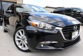 2017 Mazda Mazda3 5-Door Grand Touring,NAVIGATION,SUNROOF, LEATHER, HEADS UP!!!