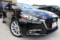 2017_Mazda_Mazda3 5-Door_Grand Touring,NAVIGATION,SUNROOF, LEATHER, HEADS UP!!!_ Houston TX