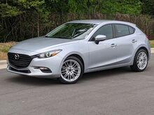 2017_Mazda_Mazda3 5-Door_Sport_ Cary NC