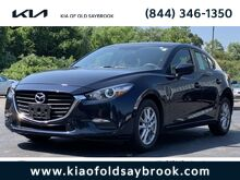 2017_Mazda_Mazda3 5-Door_Sport_ Old Saybrook CT