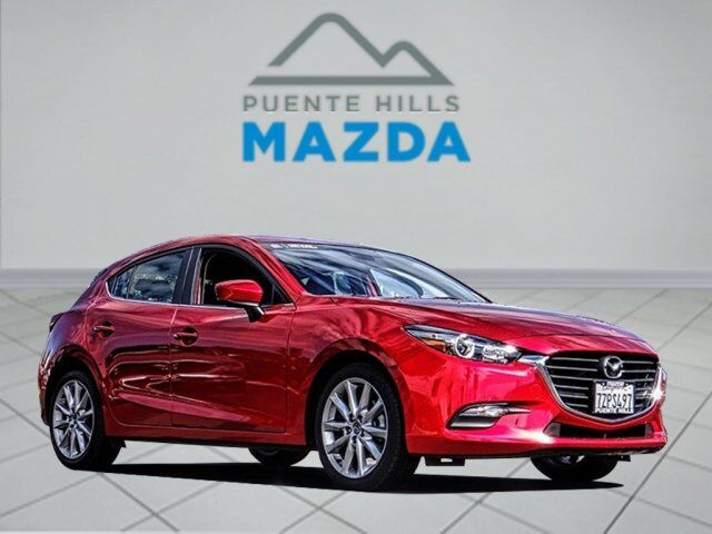 2017 Mazda Mazda3 5-Door Touring City of Industry CA