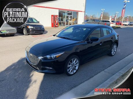 2017 Mazda Mazda3 5-Door Touring Decatur AL