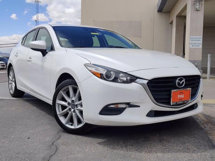 2017 Mazda Mazda3 5-Door Touring El Paso TX