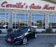 2017 Mazda Mazda3 5-Door Touring Grand Junction CO