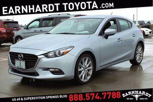 2017_Mazda_Mazda3 5-Door_Touring *HEATED SEATS*_ Phoenix AZ