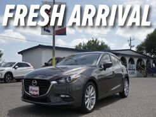 2017_Mazda_Mazda3 5-Door_Touring_ Mission TX