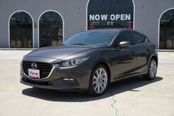 2017_Mazda_Mazda3 5-Door_Touring_ Mission TX