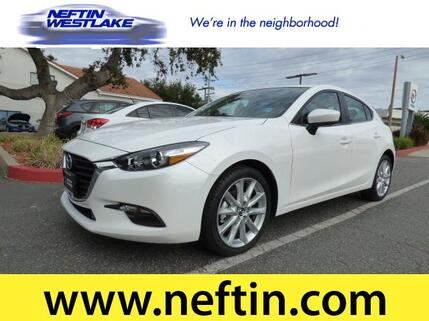 2017_Mazda_Mazda3 5-Door_Touring_ Thousand Oaks CA