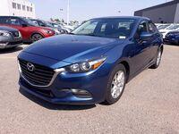 2017 Mazda Mazda3 GS | AUTO | BLUETOOTH | B-UP CAM