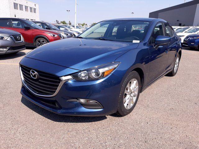 2017 Mazda Mazda3 GS | AUTO | BLUETOOTH | B-UP CAM Calgary AB