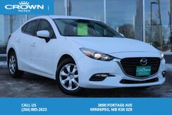 2017_Mazda_Mazda3_GX Sedan Comfort Pkg *Automatic *Local Vehicle_ Winnipeg MB