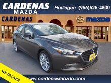 2017_Mazda_Mazda3_Grand Touring_ Brownsville TX