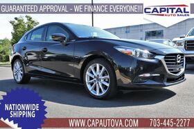2017_Mazda_Mazda3_Grand Touring_ Chantilly VA