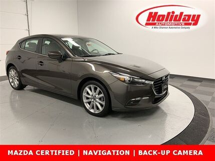2017_Mazda_Mazda3_Grand Touring_ Fond du Lac WI